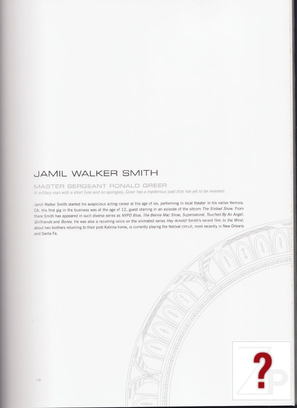 Jamil Walker Smith bio