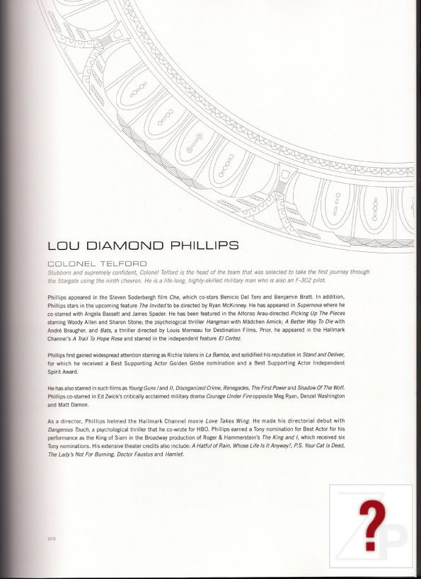 Lou Diamond Phillips bio